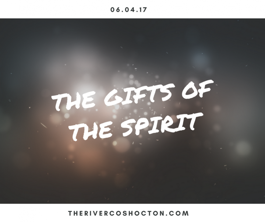 For to one is given by the Spirit the word of wisdom; to another the word of knowledge by the same Spirit; To another faith by the same Spirit; ...