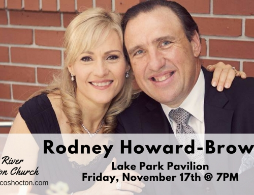 Dr. Rodney Howard-Browne – One Night Service!